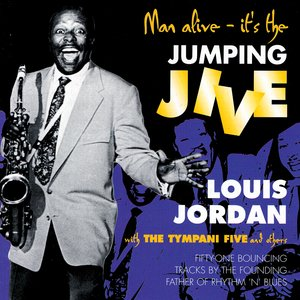 Man Alive - It's The Jumping Jive