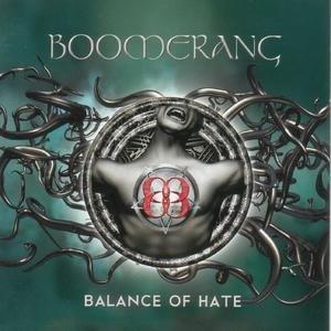 Balance of Hate