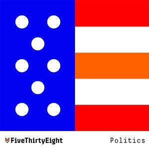Avatar for FiveThirtyEight, 538, ESPN, Nate Silver