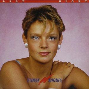 Avatar for Yvonne Koomen