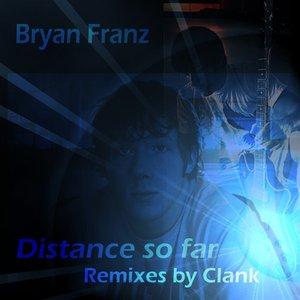Distance So Far