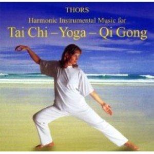 Tai Chi - Yoga - Qi Gong