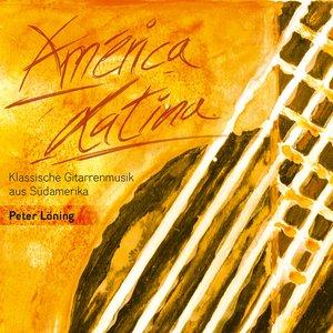 Image for 'América Latina - klassische Gitarrenmusik aus Südamerika'