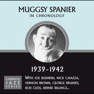 Complete Jazz Series 1939 - 1942