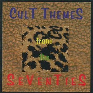 Cult Themes From The 70's Vol.1
