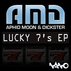 Lucky 7's EP