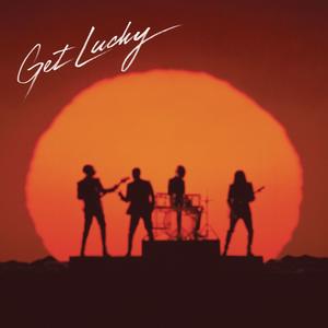 Get Lucky (feat. Pharrell Williams & Nile Rodgers) [Radio Edit]