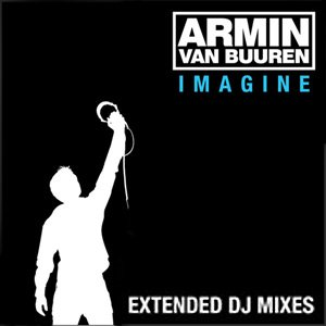 Imagine (Extended DJ Mixes)