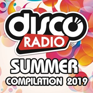 Disco Radio Summer 2019