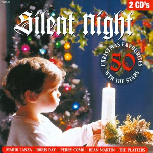 Silent Night - 50 Christmas Favourites With The Stars
