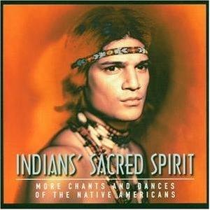 Image for 'Indian's Sacred Spirit'