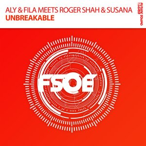 Avatar for Aly & Fila meets Roger Shah & Susana