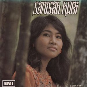 Avatar de Sanisah Huri