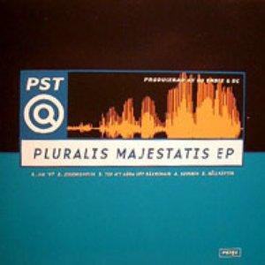Pluralis Majestatis EP