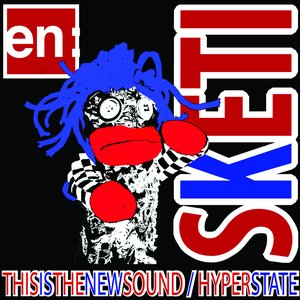 This Is The New Sound / Hyperstate