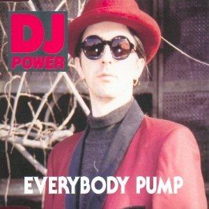 Everybody Pump