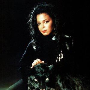 Janet Jackson のアバター