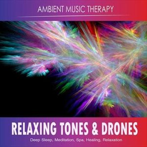 Avatar for Ambient Music Therapy (Deep Sleep, Meditation, Spa, Healing, Relaxation)
