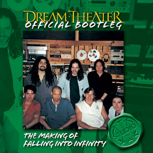 Dream Theater - The Making Of Falling Into Infinity - Zortam Music