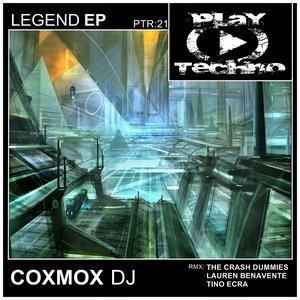 Legend EP