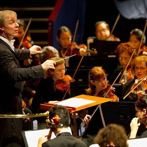 St. Louis Symphony Orchestra Tour Dates