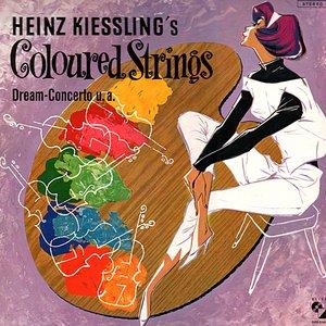 Coloured Strings