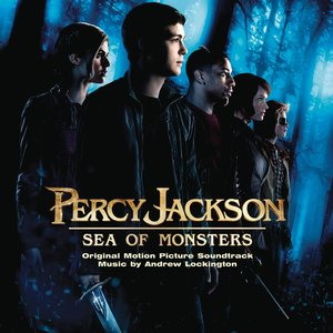 Percy Jackson: Sea of Monsters (Original Motion Picture Soundtrack)
