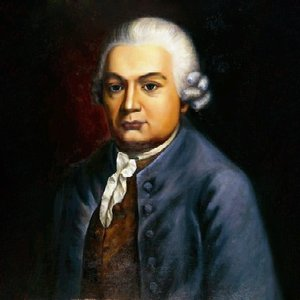 Avatar for Carl Philipp Emanuel Bach