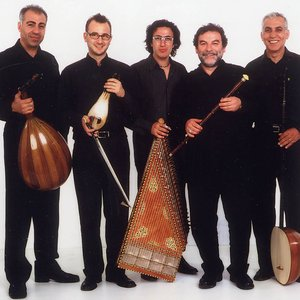 Avatar di Kudsi Erguner Ensemble