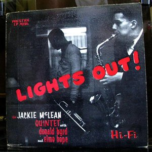Avatar for Jackie McLean & Donald Byrd