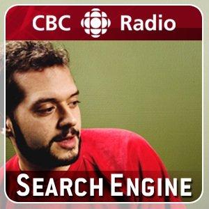 Avatar for CBC Radio: Search Engine