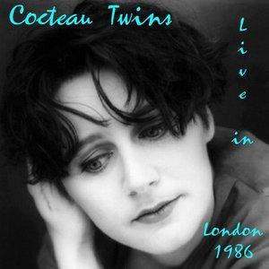 Live in London 1986