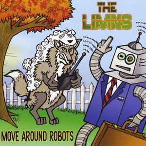 Move Around Robots