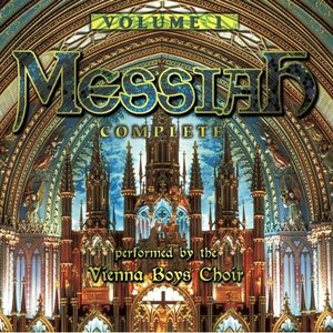 Messiah Complete: Volume 1