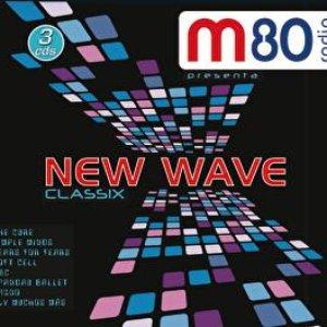 M 80 presenta New Wave Classix