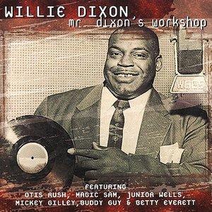 Mr. Dixon's Workshop