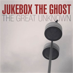The Great Unknown - Single