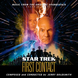 Image for 'Star Trek: First Contact'