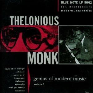 Genius of Modern Music, Volume 1