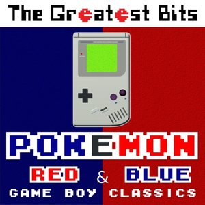 Pokemon Red & Blue Game Boy Classics