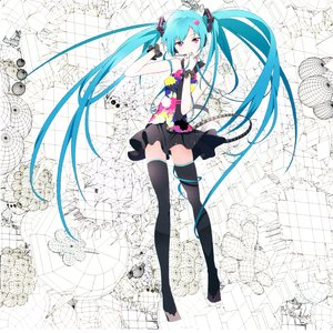 Avatar for livetune feat. 初音ミク