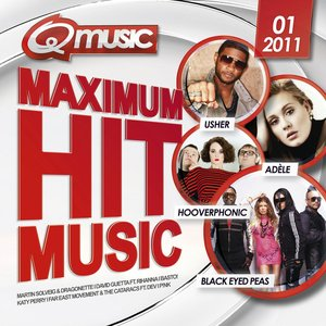 Maximum Hit Music 2011/1