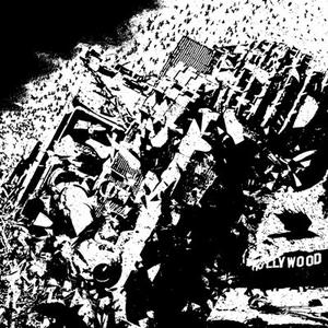 "Trap Them & Extreme Noise Terror Split 7""EP"