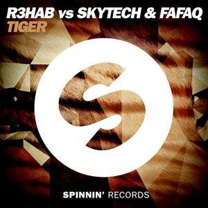 Avatar for R3hab vs Skytech & Fafaq