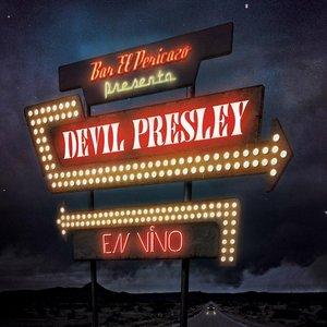 Devil Presley En Vivo