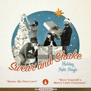 Holiday Split Single