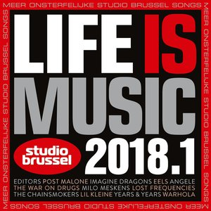 Life Is Music 2018.1