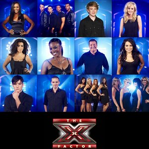 Avatar for X Factor Finalists 2008