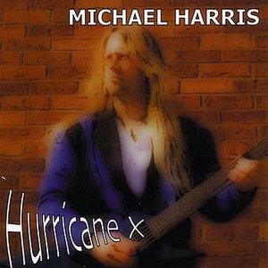Hurricane X