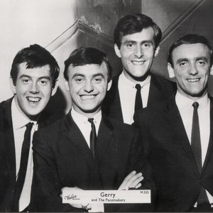 Avatar de Gerry & The Pacemakers